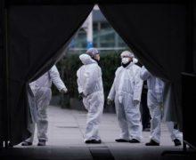 Последние данные оситуации скоронавирусом вМолдове. Онлайн-трансляция
