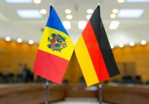Republica Moldova și Germania vor negocia un acord în valoare de 8,6 milioane de euro