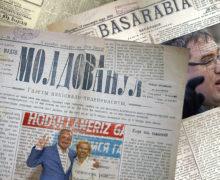 ШОК! ФОТО! Узнай молдавское СМИ позаголовку. Тест NM