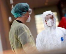 «Год медработника». Додон пообещал в два раза повысить зарплату врачам