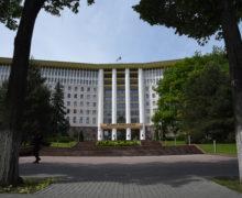 Первое заседание парламента Молдовы состоится 26июля