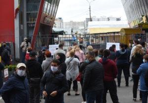 В Молдове открываются рынки. Какие правила надо соблюдать, чтобы не заразиться