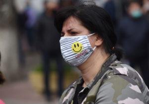 ВМолдове зафиксировали 181 новый случай заражения коронавирусом