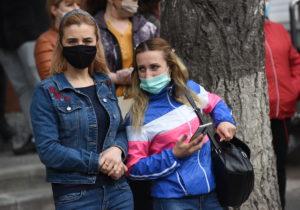ВМолдове подтвердили 109 новых случаев коронавируса