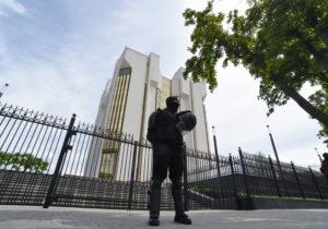 NM Espresso: что в Молдове (не) может президент, за кого призвал голосовать Шор, и где в Приднестровье открывают ковид-госпитали
