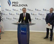 ВУнгенском районе группа советников объявила овыходе изДПМ иподдержке Pro Moldova