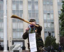 Следующий протест будет больше. Ветераны приднестровского конфликта объявили дату новой акции