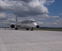 ВМолдову доставили изКатара восемь тонн медицинского снаряжения