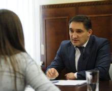 """""""Pentru prima dată în ultimii 10 ani, procuratura nu are nicio legătură cu politicul"""". Interviu NM cu procurorul general Alexandru Stoianoglo"""