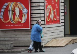 NM Espresso: как искоренить бедность в Молдове, когда утвердят спикера парламента, и почему нас ждет новая вспышка коронавируса