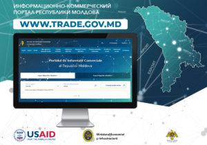 Вся необходимая информация овнешней торговле Молдовы всего водин клик