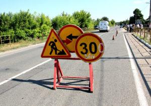 Traficul rutier va fi suspendat pe o stradă din capitală în legătură cu efectuarea lucrărilor de asfaltare