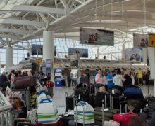 В Молдове оставили обязательным карантин для тех, кто возвращается транзитом через «красную зону»