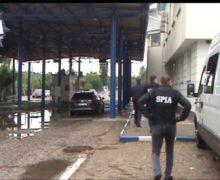 Сотрудника пограничной полиции КПП «Кагул-Оанча» подозревают во взяточничестве (ВИДЕО)