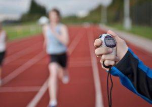 Молдавские легкоатлеты могут возобновить тренировки наоткрытом воздухе