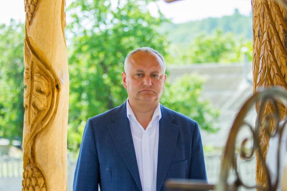 «Эти объекты придадут красивый вид идобавят солидности селу». Митрополит Молдовы иДодон освятили колодец вСадово (ФОТО)