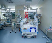 Alte 406 cazuri de infectare cu COVID-19 au fost confirmate în Republica Moldova. Au fost efectuate peste 1 400 de teste
