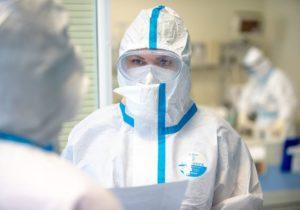 ВГагаузии семьи медработников, умерших откоронавируса, получат компенсацию до100тыс. леев