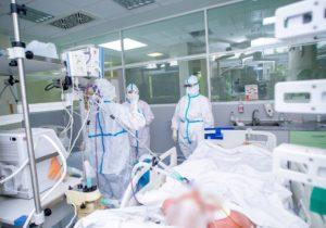 Încă 16 moldoveni au fost răpuși de noul coronavirus. Bilanțul a ajuns la 1617