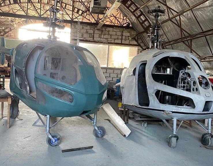VIDEO Elicoptere produse ilegal la Criuleni. Unde urmau să ajungă aparatele de zbor