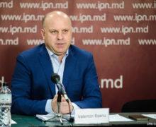 Бизнесмен Валентин Ешану обвинил власти и Metalferos в блокировании экспорта металлолома