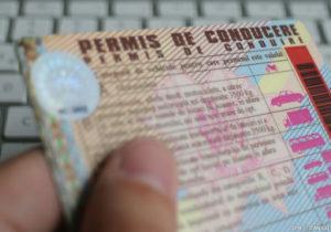 ВМолдове упростили процедуру восстановления водительских прав