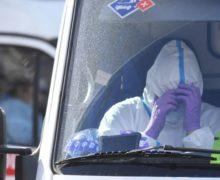 В Молдове число погибших от коронавируса увеличилось до 576