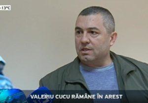 Businessmanul Valeriu Cucu a declarat greva foamei în penitenciarul nr. 13. Ce s-a întâmplat?