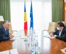 ЕС выделит Молдове €5 млн на поддержку правительства для реализации соглашения об ассоциации