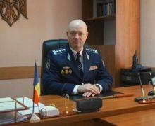 Серджиу Паю возглавил Генинспекторат полиции
