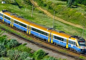 Un bărbat a fost lovit mortal de tren în apropierea stației Ghidighici