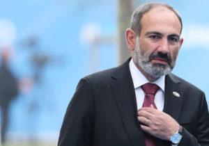 Pașinean a fost desemnat, din nou, prim-ministru al Armeniei
