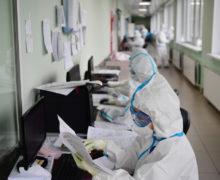 В Молдове еще 142 человека заразились коронавирусом