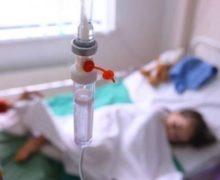 В Центре размещения и реабилитации детей младшего возраста 7 детей заразились COVID-19