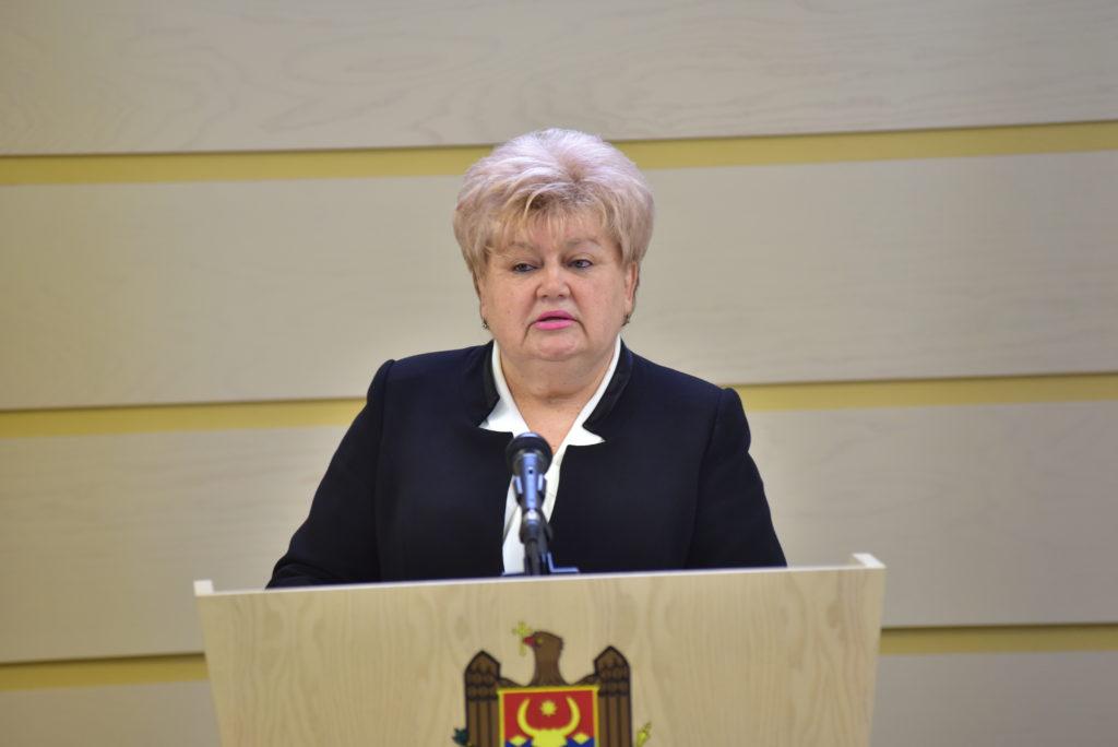 Apostolova Reghina