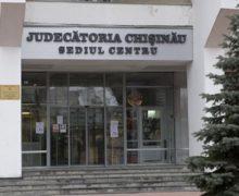 Regim special de activitate la Judecătoria Chișinău, sediul Centru. În cadrul instituției a fost depistat un caz de infectare cu COVID-19