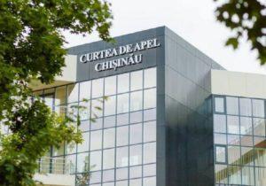Președinta interimară a Curții de Apel Chișinău și-a depus cererea de demisie. Decizia finală urmează să fie luată de CSM