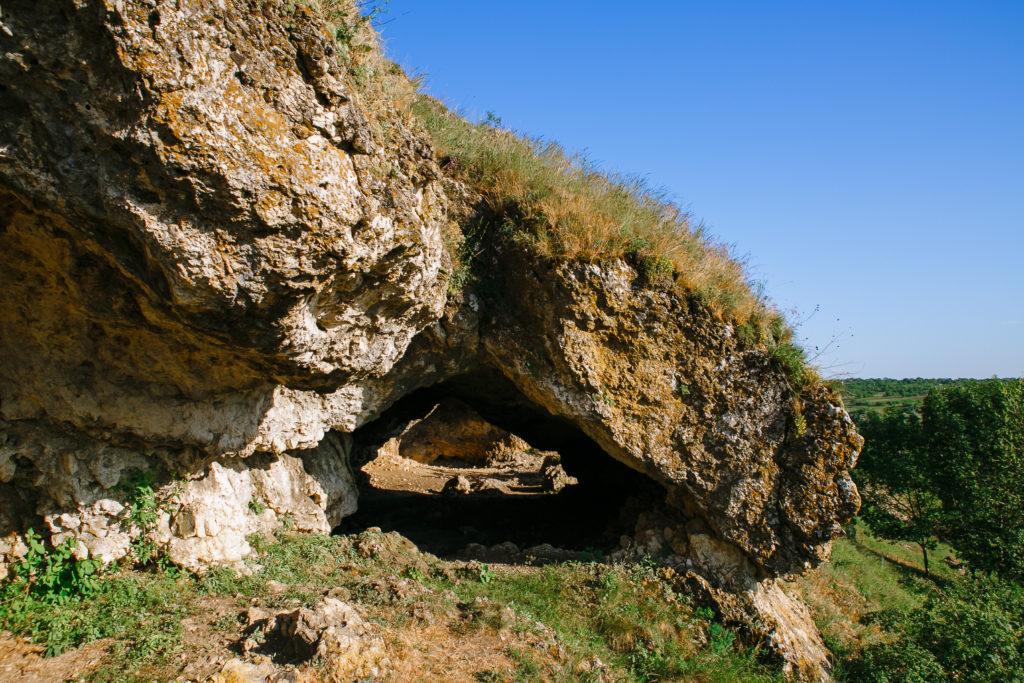 Пещеры, пояс Толтр и пионерский лагерь в старинной усадьбе. Где в Молдове провести длинные выходные