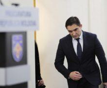 Стояногло дал указание прокурорам рассматривать нарушения на выборах в приоритетном порядке