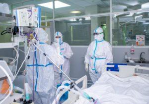 ВМолдове еще четыре человека умерли откоронавируса. Число жертв COVID-19 увеличилось до545