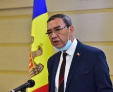 Парламентская юридическая комиссия одобрила отставку депутата Владимира Головатюка