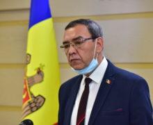 MAEIE a elaborat documentul cu privire la rechemarea lui Golovatiuc din funcția de ambasador