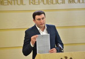 Односталко пожаловался в налоговую на Попшоя. Что ответил депутат от PAS