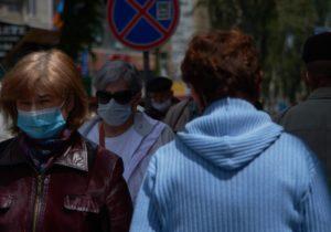ВМолдове подтвердили 453 новых случая коронавируса