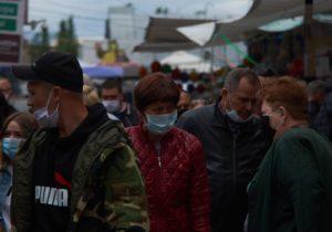 Народ сам виноват? Николай Пахольницкий о рекордах COVID в Молдове