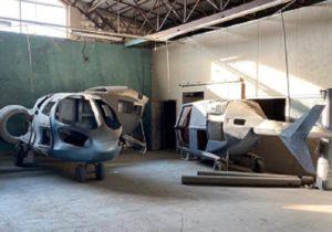 «Изобретателей вертолетов» из Криулян отпустили. Они будут судиться с прокурорами