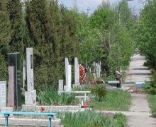 НЦБК просит граждан рассказать о случаях вымогательства на кладбище Святого Лазаря