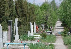 ВКагульском районе наРадоницу закрыли кладбища. Рынки тоже