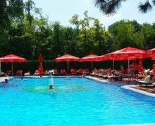 ВМолдове c 1 августа запрещена работа бассейнов