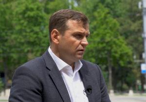 ВСП рассмотрел жалобу Нэстасе наоткрытие 42избирательных участков для приднестровцев